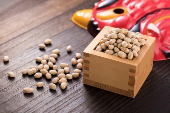 豆のチカラにあやかって